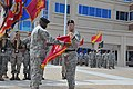US Army 51005 Ordnance Colors Uncased at Fort Lee.jpg