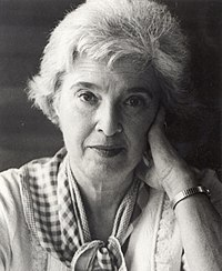 UW-Madison history professor Gerda Lerner.jpg