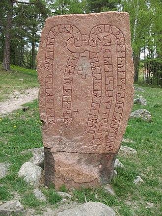 Arkils tingstad - U 225.