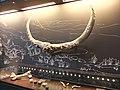 Ubeidiya relic - bovid horns.jpg