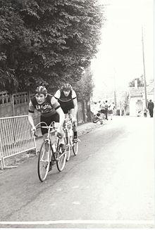 Vitesse de cyclisme datant de Londres enseignant datant délinquant sexuel