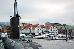 Norwegian Laivasto