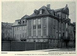 Um 1800 - Architektur - Bd2 - Mebes 0040 (cropped) Palais Boxberg.jpg