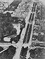 Umbenennung der Alleestraße in Hindenburgwall Oktober 1915, Foto Julius Söhn.jpg