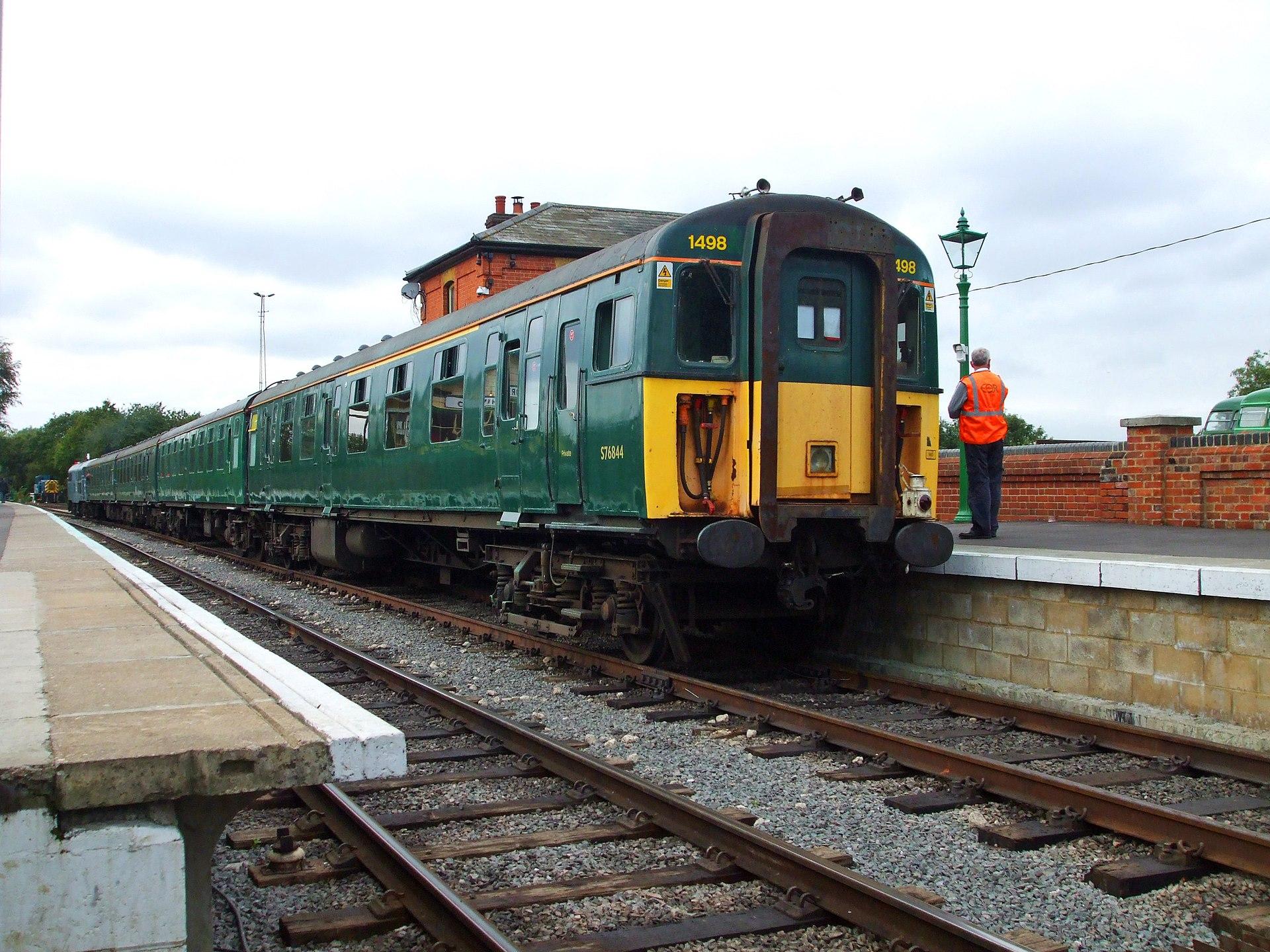 British Rail Class 421 Wikipedia