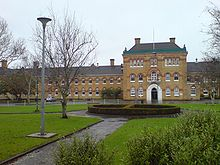 Avondale Nursing Home Motherwell