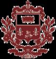 Université de Saint-Boniface crest.png