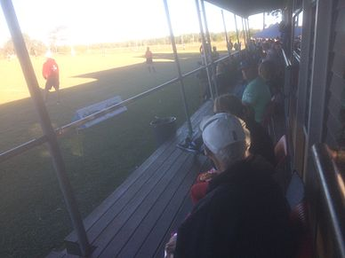 University v Caloundra clubhouse crowd.JPG