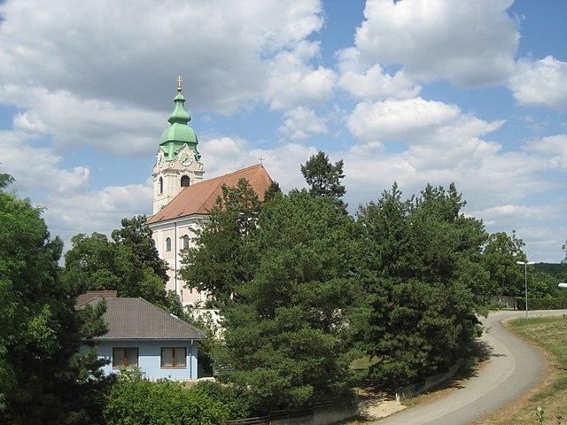 Unterretzbach