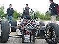 Unveiling of the 2006 UW Fomula SAE (4395124505).jpg