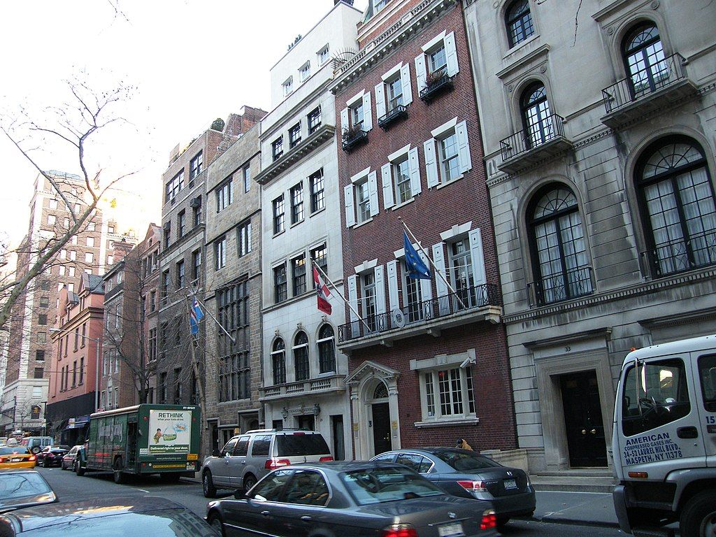 New York Upper East Side Apartments For Sale