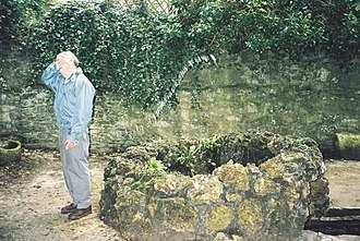 Upwey, Dorset - Upwey wishing well