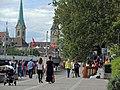 Utoquai - Quaibrücke - Bellevue 2014-08-14 17-24-36 (P7800).JPG