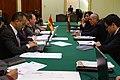 VII Reunión de la Comisíón Mixta Permanente de Coordinación Ecuador Bolivia (3608645448).jpg