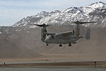 VMM-268 Supports Mountain Exercise 1-15 at Marine Corps Mountain Warfare Training Center Bridgeport, California 150202-M-DF987-182.jpg