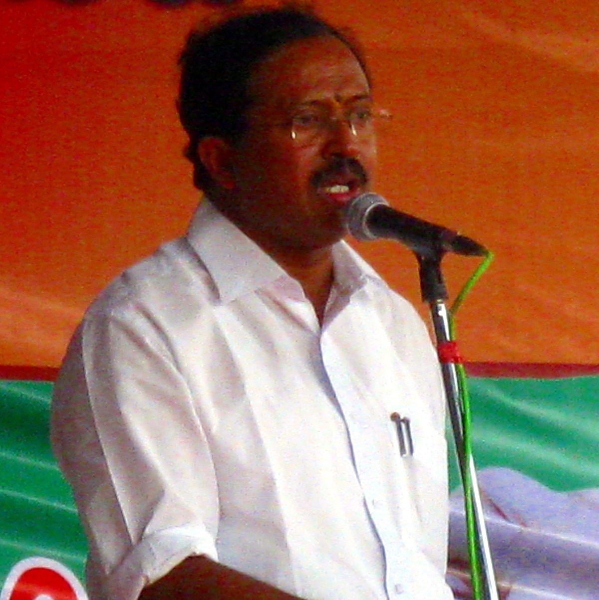 V muraleedharan wikipedia for V muraleedharan bjp