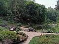 VU Botanical Garden Kairenai Japanese park 20190621.jpg
