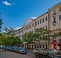 Valadarskaha street (Minsk, Belarus) p04.jpg