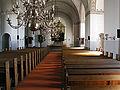 Valleberga kyrka nave.jpg