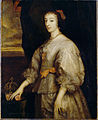Van Dyck, Sir Anthony - Queen Henrietta Maria - Google Art Project (569102).jpg
