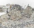 Van Gogh - Montes de feno perto da fazenda.jpg
