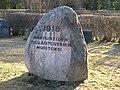 Vanaja vakaumuksensa puolesta 1918 kuolleet.jpg