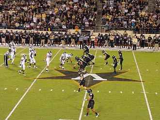 2011 Vanderbilt Commodores football team - Connecticut Game