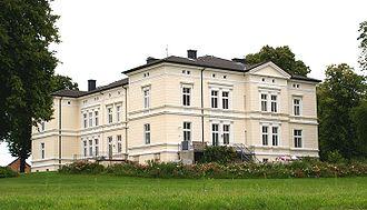 Park Hotel Villa Fiorit
