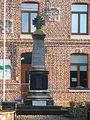 Verquin - Monument aux morts.JPG