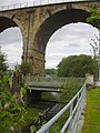 Viaduct over the River Calder - geograph.org.uk - 1392764.jpg