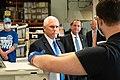 Vice President Pence in Wisconsin (49805084808).jpg