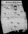 Victoria Daily Times (1923-05-01) (IA victoriadailytimes19230501).pdf