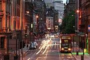 Victoria Street, Liverpool