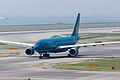 Vietnam Airlines, A330-200, VN-A374 (17567477178).jpg