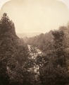 View down to Brann, Dunkeld by Roger Fenton.tif