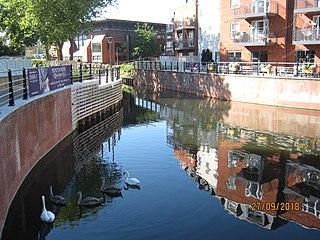 Maidenhead Waterways