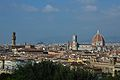 View from Piazzale Michelangelo (Florence) day.JPG