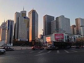Shengli Plaza