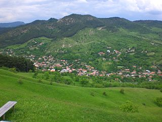 Buzău Mountains