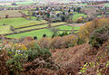 View of Goodrich from Coppett Hill - geograph.org.uk - 1047912.jpg