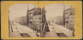 View on Fifth Avenue looking down(view of townhouses and church), from Robert N. Dennis collection of stereoscopic views.png