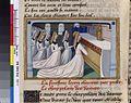 Vigiles de Charles VII, fol. 151v, Allégorie - Pitié priant.jpg