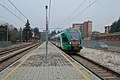 Vignola - stazione ferroviaria - ETR.350.jpg