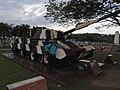 Vijayanta main battle tank-5-marina park-andaman-India.jpg