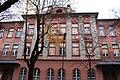 Villach - Richard-Wagner-Straße - Schule.JPG