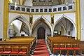 Villach Maria Gail Pfarrkirche Zu Unserer Lieben Frau Orgelempore 22022013 8207.jpg