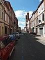Villefranche-de-Lauragais - Rue de la République - Côté nord.jpg