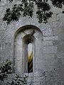 Villeneuve-lès-Maguelone (34) Cathédrale Saint-Pierre-et-Saint-Paul Extérieur 08.JPG
