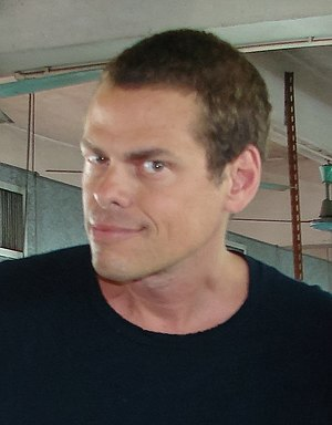 Vince Offer of Slap Chop fame