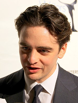 Vincent Piazza - Vincent Piazza in February 2011
